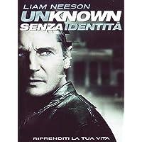Unknown - Senza identita'