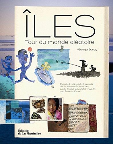 Îles : tour du monde aléatoire