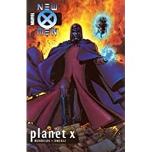 New X-men Vol.6: Planet X