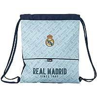 Safta Saco Plano Real Madrid Corporativa Oficial Saco Plano Grande 350x400mm