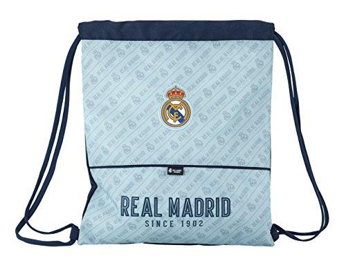 Safta Saco Plano Real Madrid Corporativa Oficial Saco