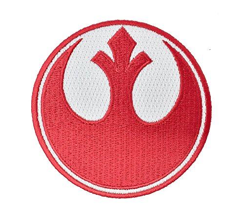 Star Wars Uniform - Super6props Star Wars Rebel Alliance Red