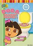 Dora devient propre !