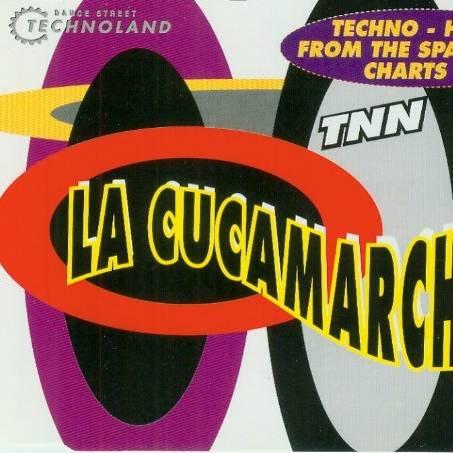 Dst (ZYX) La Cucamarcha