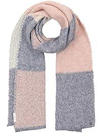 da76c975f4c0c1 Lierys My-Mohair Tricolour Strickschal Schal Winterschal Damenschal  Wollschal für Damen Winter