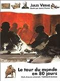 Le tour du monde en quatre-vingts jours - Gallimard - 12/05/1995
