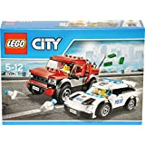 Lego City – 60128 – La Course Poursuite