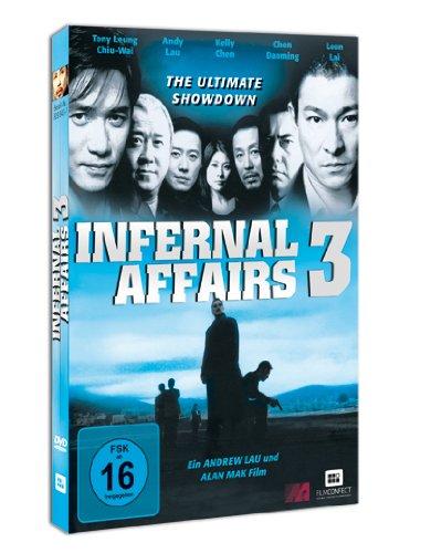 Bild von Infernal Affairs 3