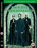 The Matrix Reloaded [UK kostenlos online stream