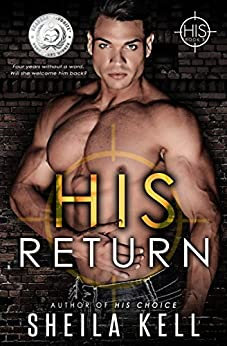 His Return (HIS Series Book 3) by [Kell, Sheila]
