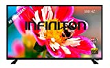 TV LED 40' INFINITON INTV-40 Full HD - Reproductor y Grabador USB, 3 x...