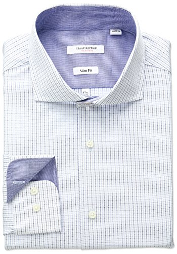 isaac-mizrahi-mens-slim-fit-multi-colored-tatersol-cut-away-collar-dress-shirt-royal-155-neck-32-33-