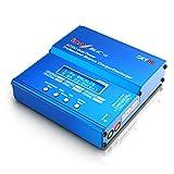 LanLan SKYRC iMAX B6AC V2 Lipo Batterie Balance Chargeur LCD Affichage Discharger RC Modèle Chargeur de Batterie