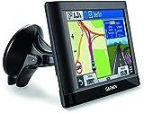 Garmin nüvi 65 LMT Navigationsgerät (lebenslange Kartenupdates, Premium Verkehrsfunklizenz, 15,2cm (6 Zoll) Touchscreen) - 8