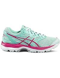 Asics Gel Cumulus 18 Gs, Chaussures de Running Entrainement Mixte Enfant