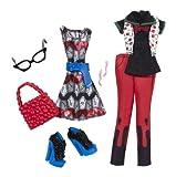 Monster High Fashion Set Ghoulia Yelps