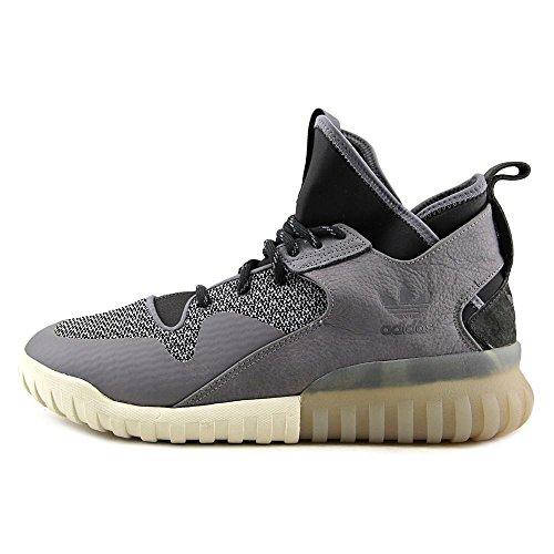 Adidas Tubular X Synthétique Baskets DGSoGr-Grey-ClGrey