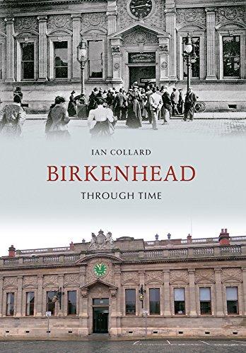 Birkenhead Through Time