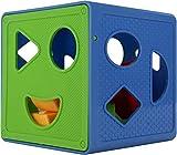 #2: Comdaq Shape Sorting Cube