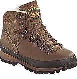 Meindl Schuhe Borneo Lady 2 MFS - dunkelbraun/nougat