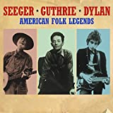 American Folk Legends