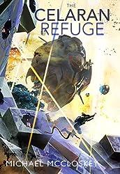 The Celaran Refuge (Parker Interstellar Travels Book 8)