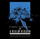 Bande originale 'Final Fantasy XIV : A Realm Reborn'