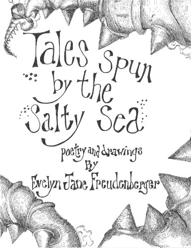 Tales Spun by the Salty Sea (English Edition)