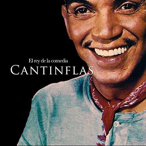 Mario Moreno Cantinflas [Spanish Edition]  Audiolibri