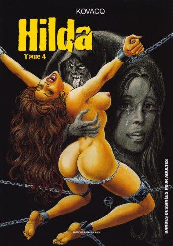 Hilda T04