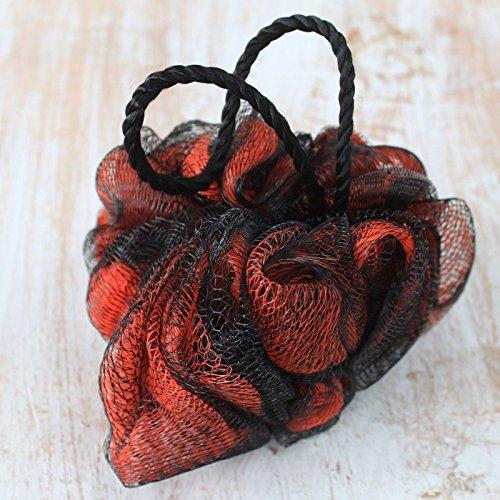 Fleur de douche Luxe Parisien - Rouge