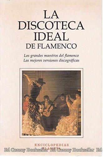 La discoteca ideal del flamenco (Tabula)