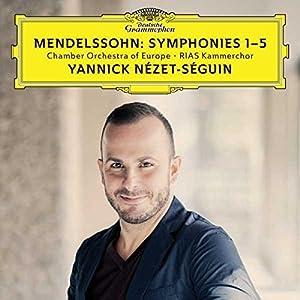 """Afficher """"Symphonies 1-5"""""""