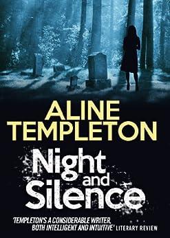 Night and Silence (English Edition) von [Templeton, Aline]