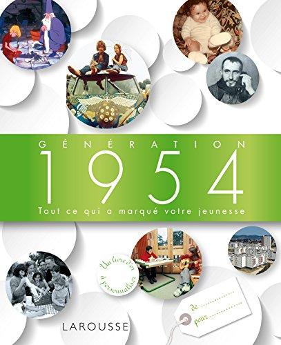 Génération 1954