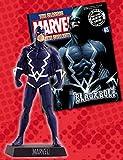 Marvel Figurine Collection #65 Black Bolt