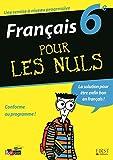 Image de FRANCAIS 6EME PR NULS