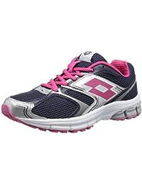 Lotto ZENITH VII W - Zapatillas de running Mujer