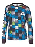 Quiksilver -  Coordinato abbigliamento termico  - ragazzo Multicolore Thermal Top