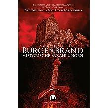 Burgenbrand: Historische Erzählungen