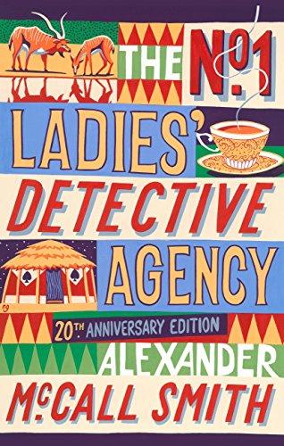 The No. 1 Ladies' Detective Agency (No. 1 Ladies' Detective Agency series) (English Edition) por Alexander McCall Smith