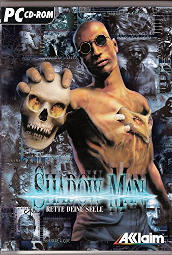 Shadow Man - Rette deine Seele (Shadow Man-pc)