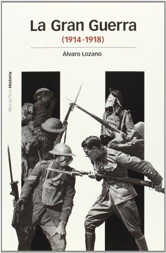 La Gran Guerra (Estudios Maior)
