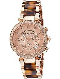 Michael Kors Damen-Uhren MK5538