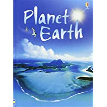 Planet Earth (Usborne Beginners)