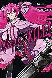 Akame ga KILL!, Vol. 2