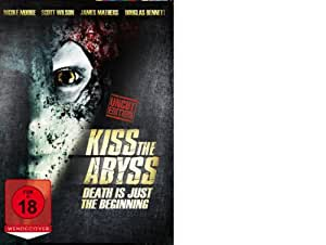 Kiss the Abyss - Death is just the beginning