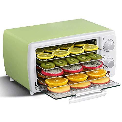 Máquina Secadora de Frutas