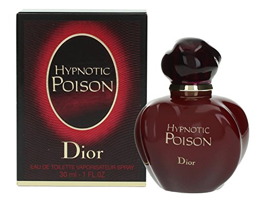 Hypnotic Poison Dior (Christian Dior Hypnotic Poison Eau de Toilette 30ml Spray)