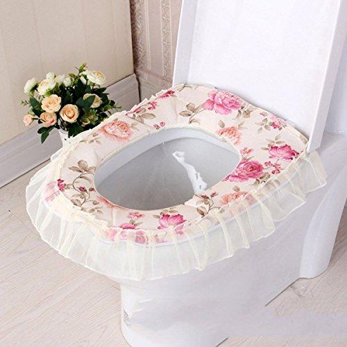 snhware-toilettes-ring-o-type-toilettes-coussin-pastoral-tissu-dentelle-epais-et-durable